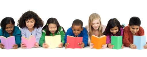 Diverse Elementary Children